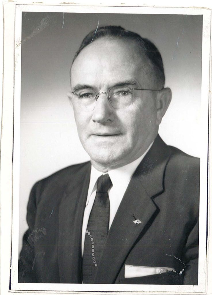 Our Founder, H.B. Neild